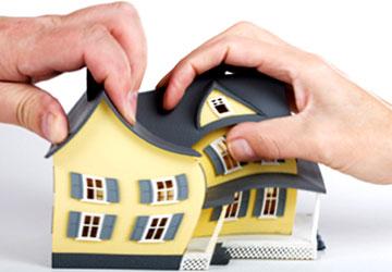 Nguyên tắc phân chia tài sản sau ly hôn