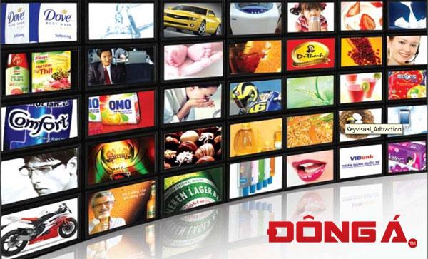 Xin giấy phép quảng cáo trên truyền hình